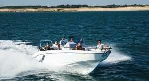 super 8 training boat Boat School Denia
